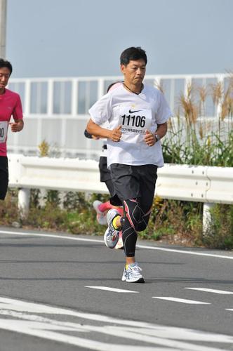 湘南国際マラソンフル2009