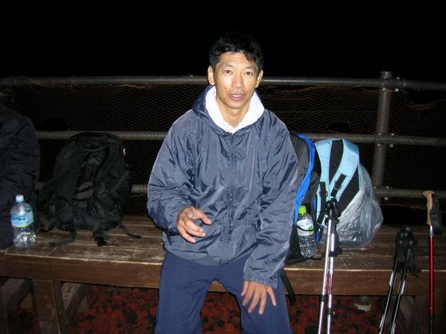2011 Mt.Fuji