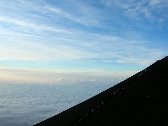 雲海2011