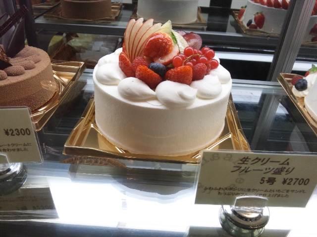 デザートはこれ!