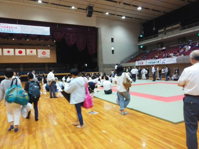 横浜文化体育館